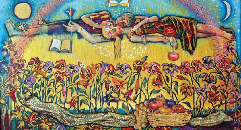 Siódme niebo, 2005
