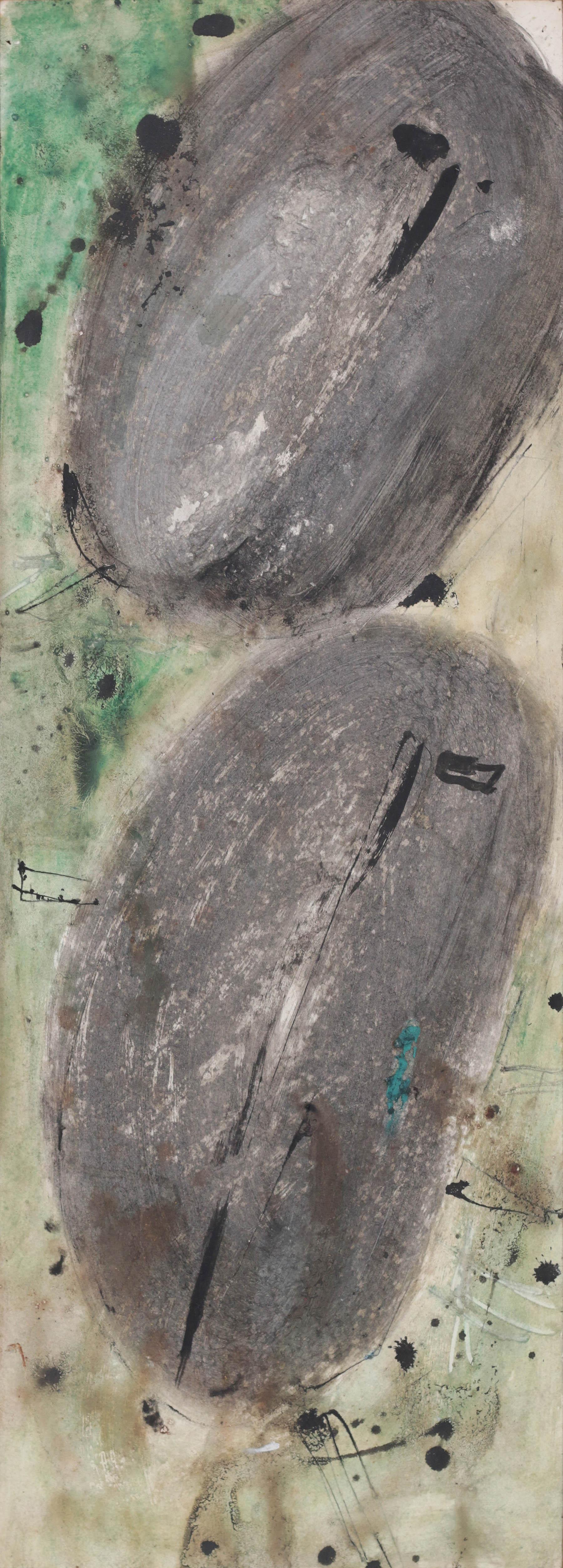 Kamienie pamięci II