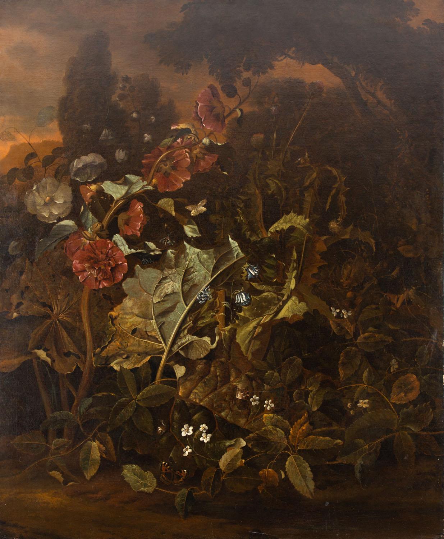 Matthias Withoos (1627 Amersfoort - 1703 Hoorn) - przypisywany