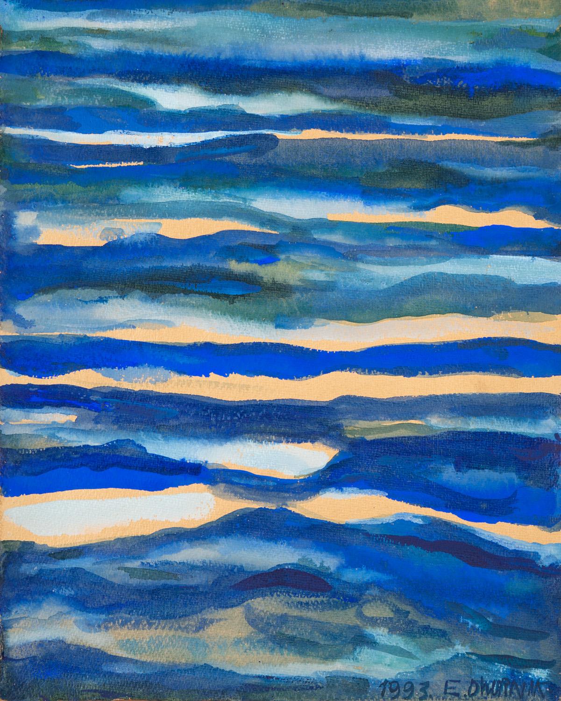 """""""Ocean VII"""", 1993"""