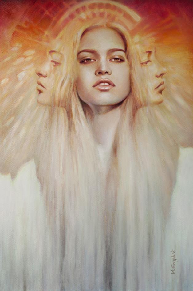 Triple Godess, 2020