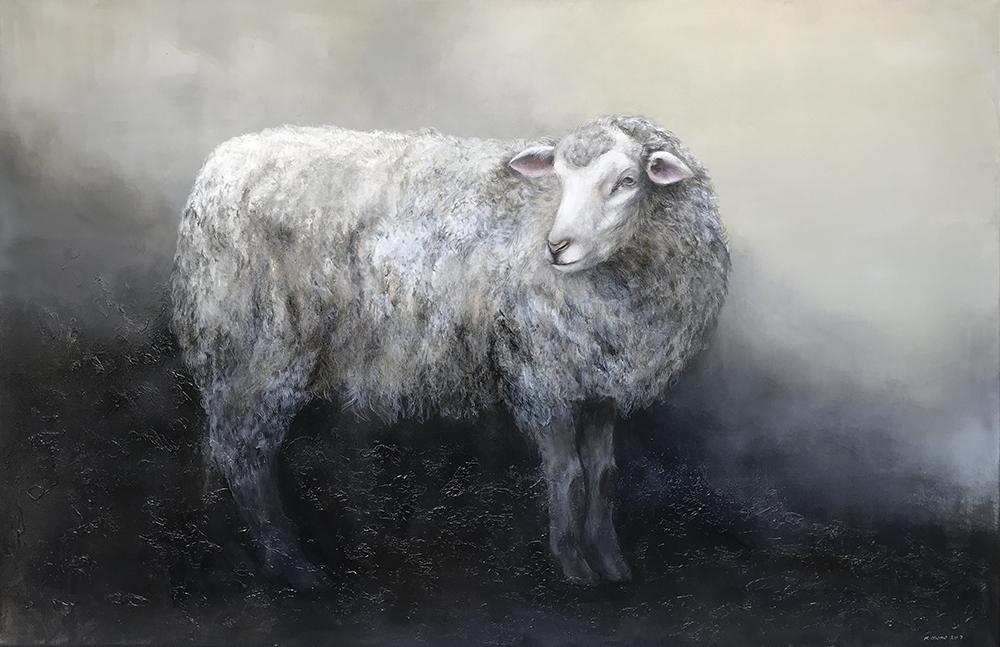 Owca, 2020