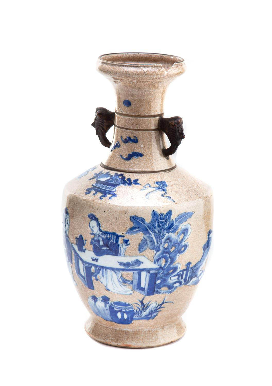 Waza typu Chenghua, XIX/XX w.