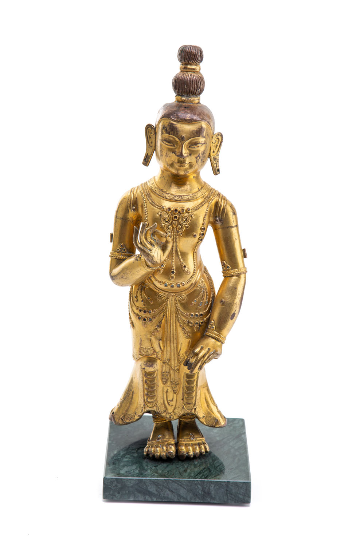 Figura Buddy Maitreji