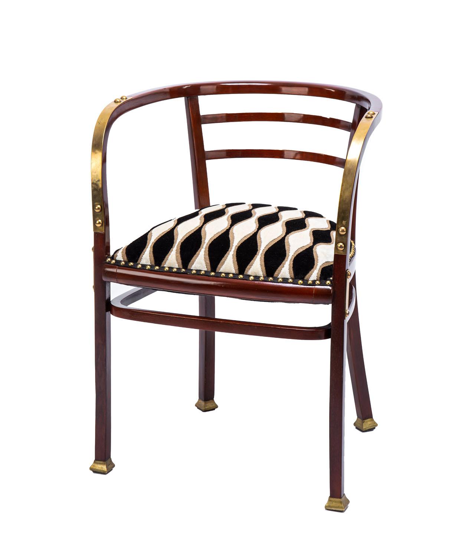 Fotel, około 1905