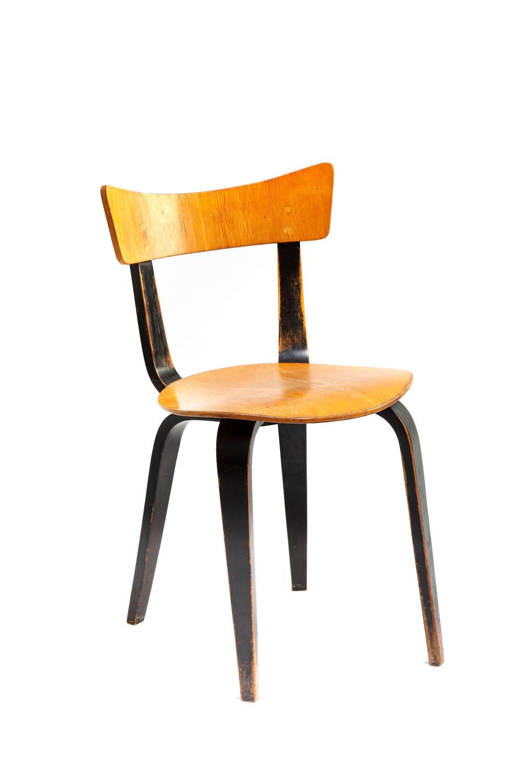 Krzesło Pająk (typ 288), 1956