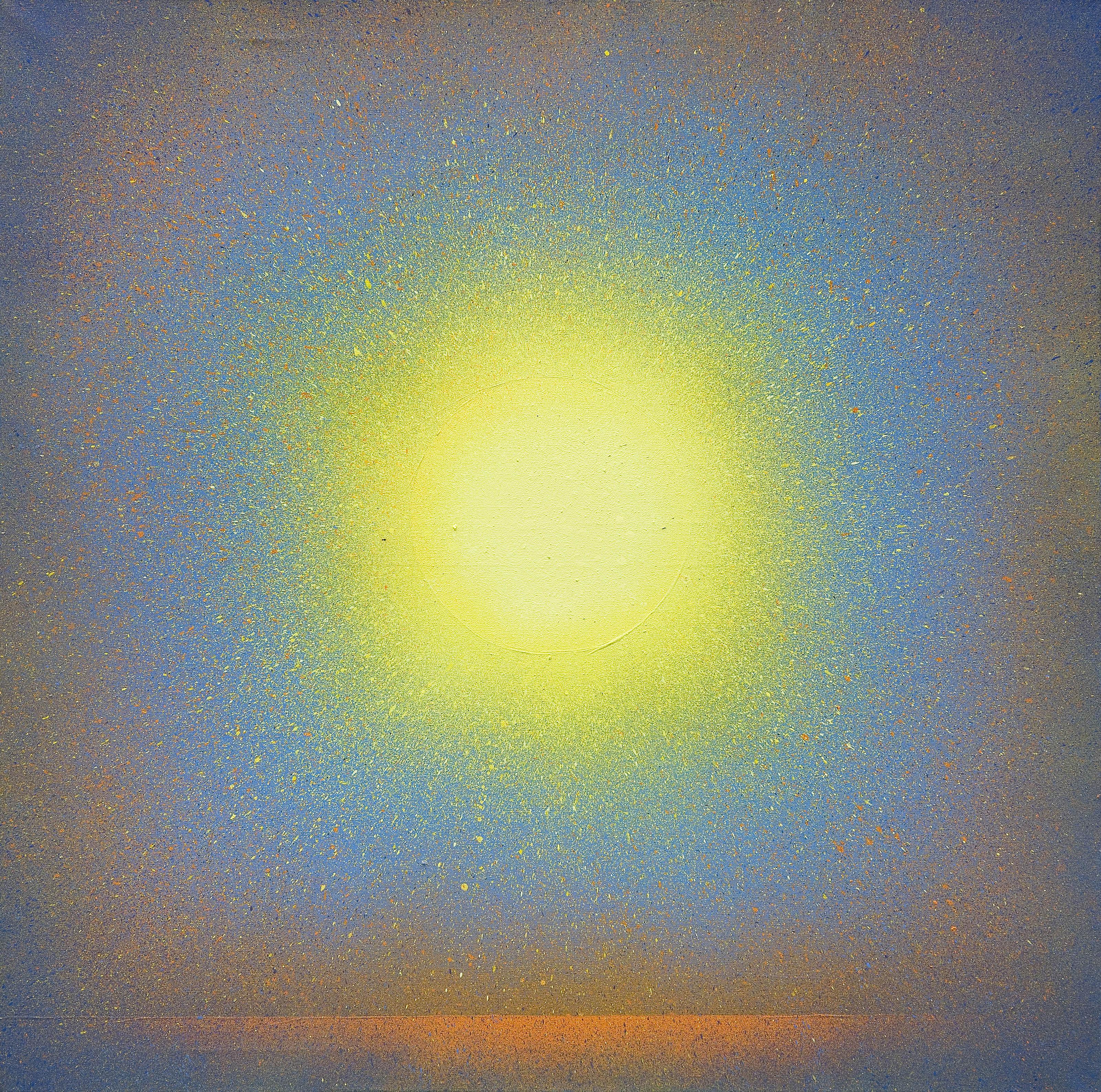 Słońce, 2020