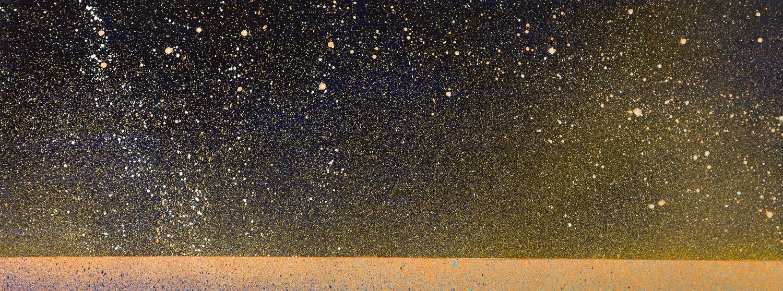 Wszechświat ma więcej gwiazd od ziarenek piasku ziemi, 2020