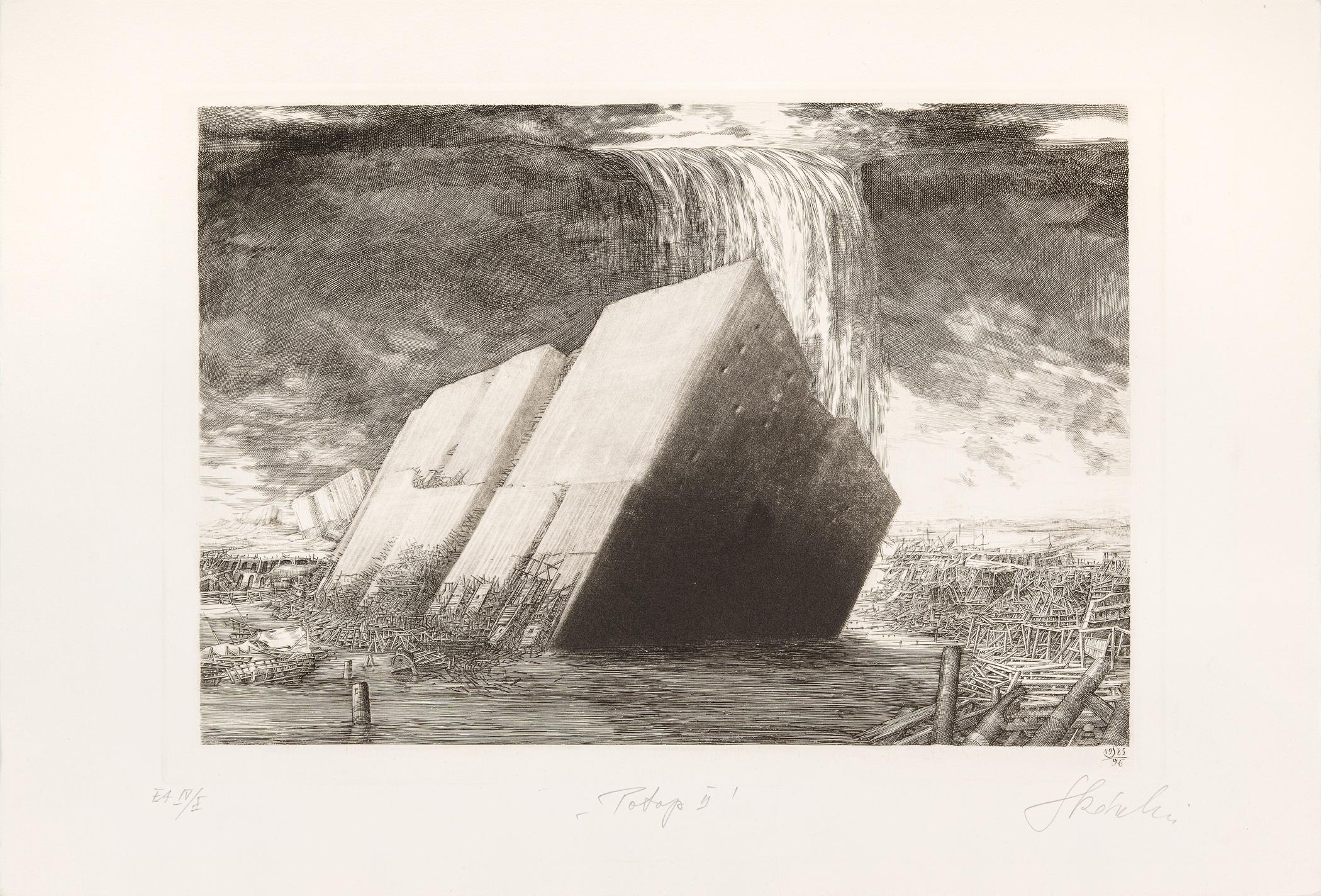 Potop II, 1996