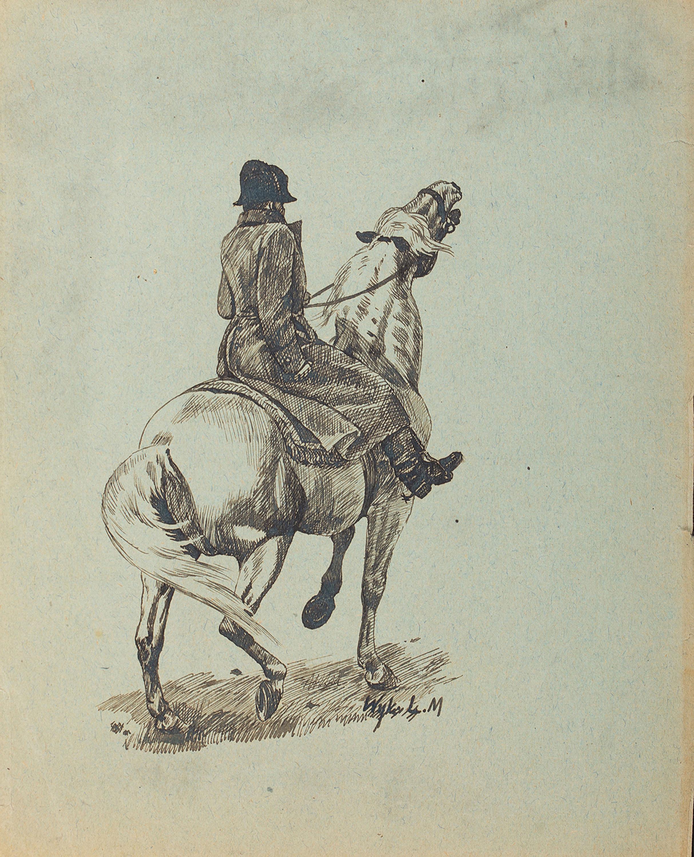 Jeździec