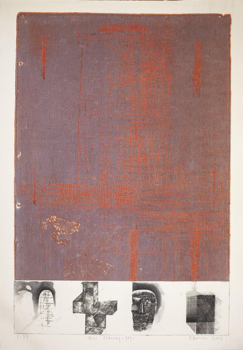 Neue Ordnung (A), 2002
