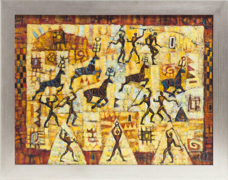 Polowanie, 2003