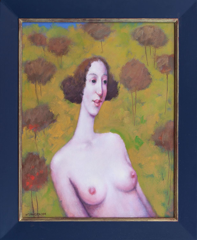 Ewa w rajskim ogrodzie, 1988
