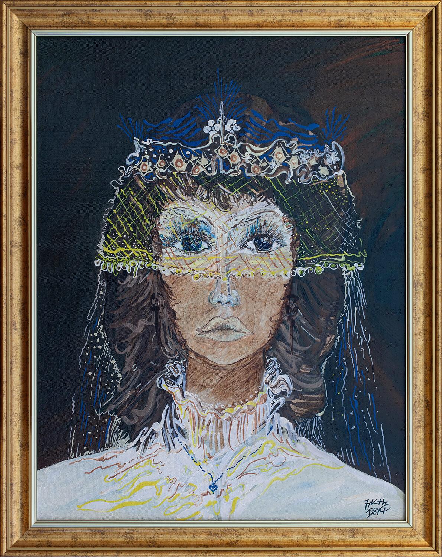 Panna młoda, 1984