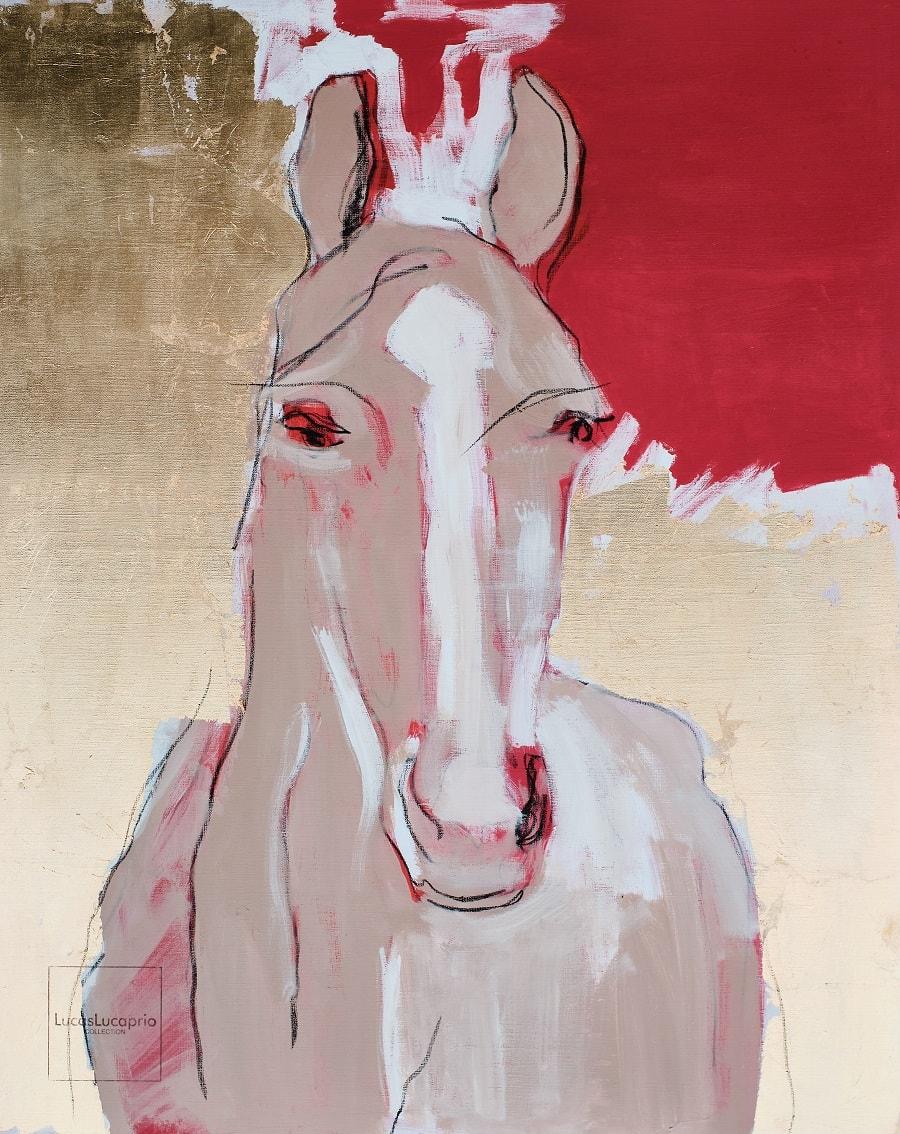 Koń Miłość, 2020