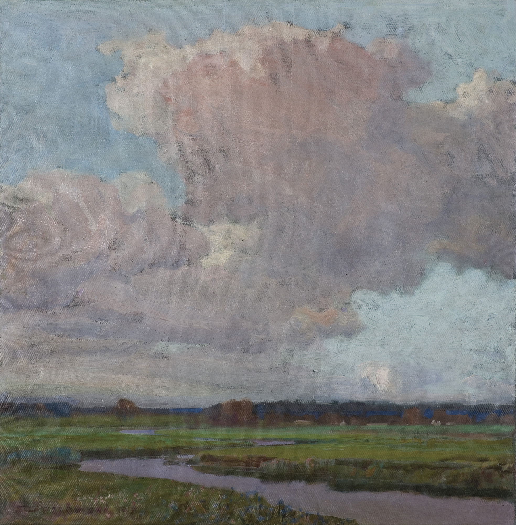 OBŁOKI, 1915