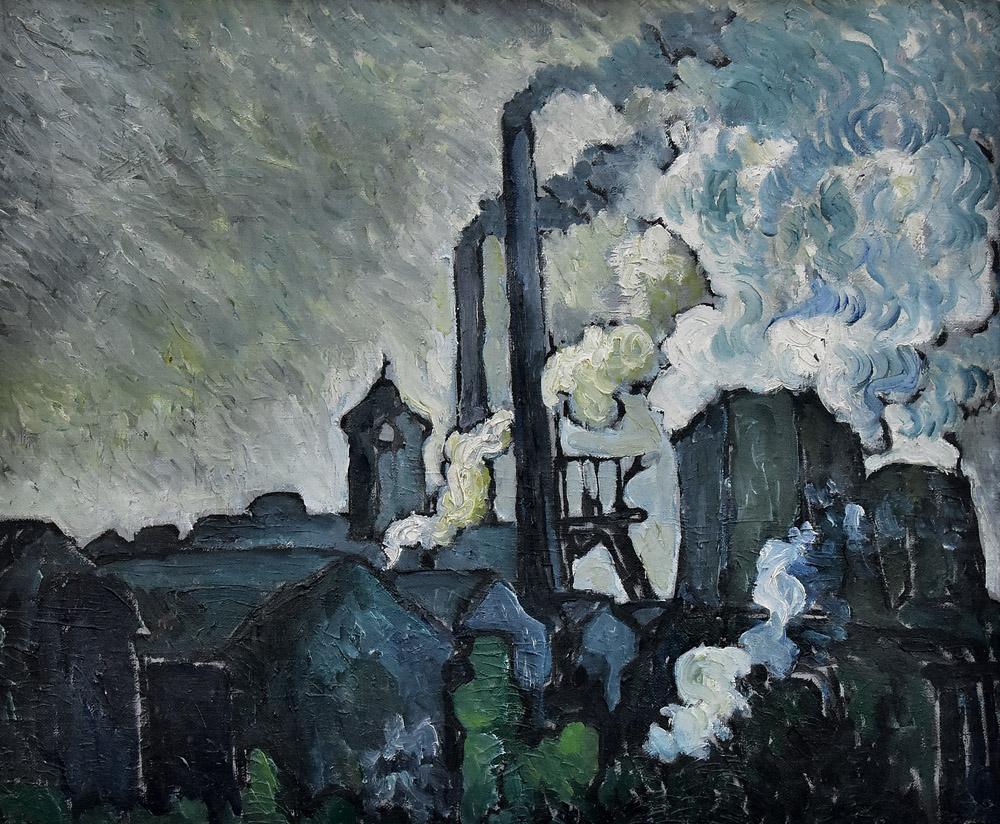 """""""Szyb Pułaski"""", 1964"""