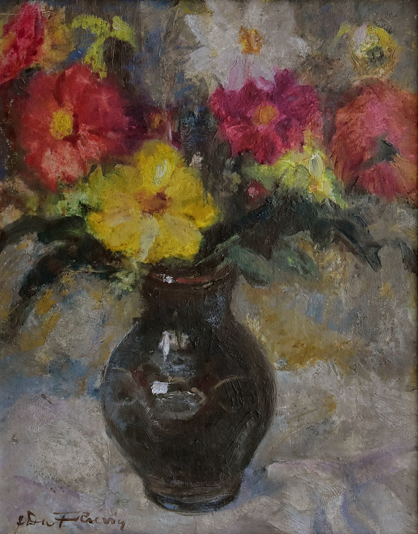 """""""Kwiaty w wazonie"""""""