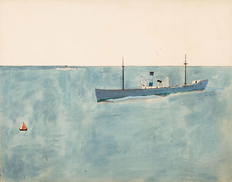 Okręt, 1949