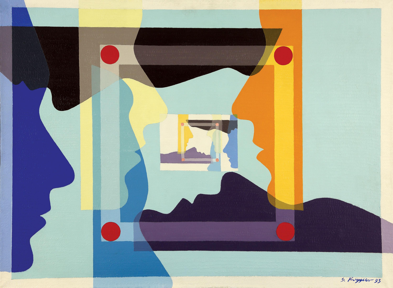 Okno I, 1993
