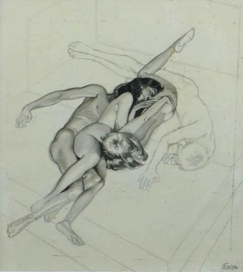 Kwartet, 1970 r.