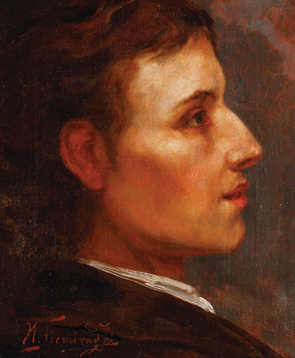 FRYDERYK CHOPIN, 1887