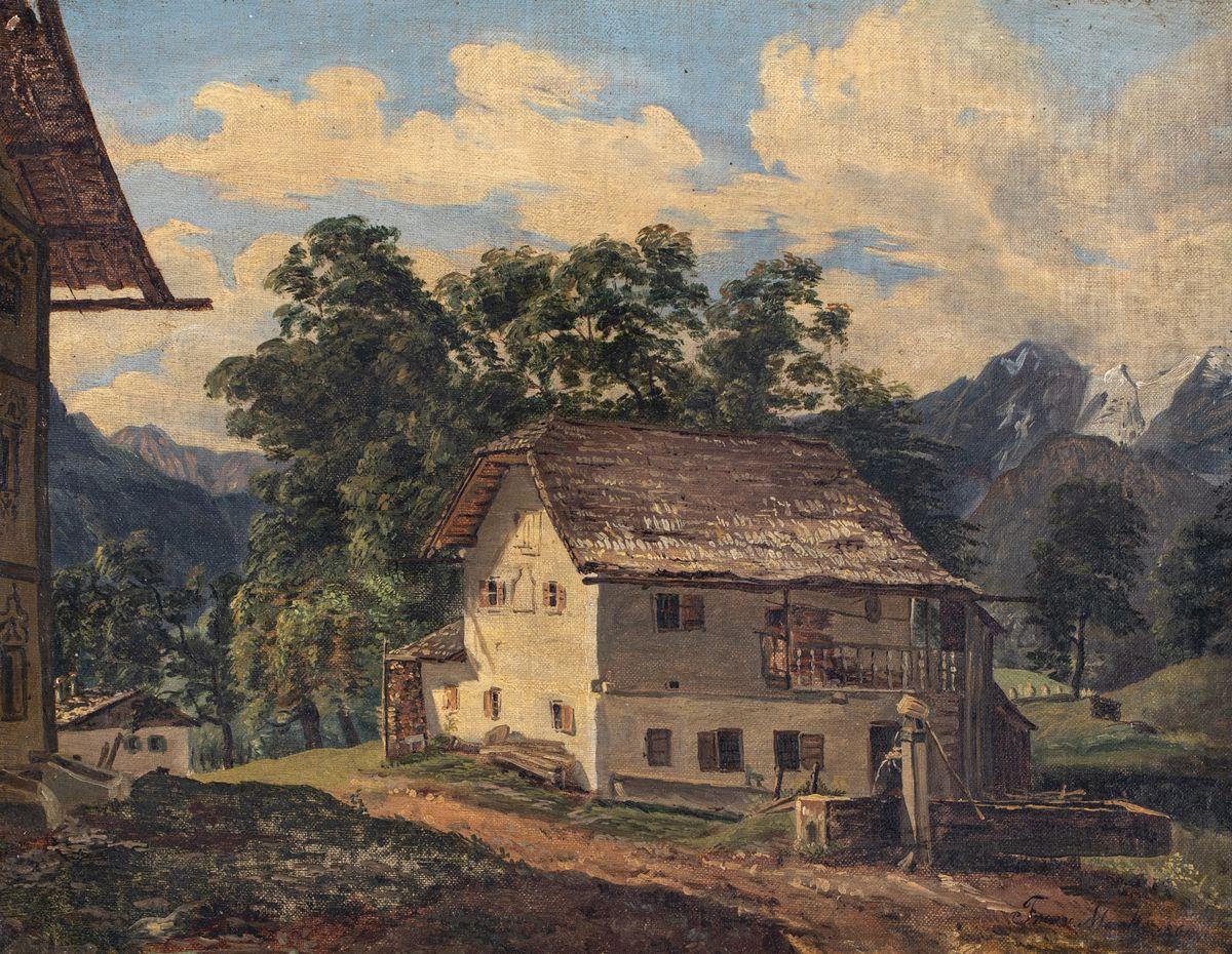 W ALPACH, 1864