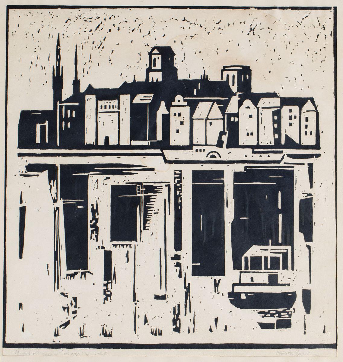 GDAŃSK, 1965