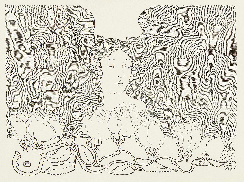 O poranku. Rozwiały się twoje włosy…, 1902 r.