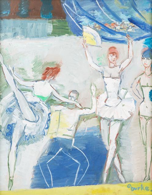 Impresje baletowe, 1965 r.