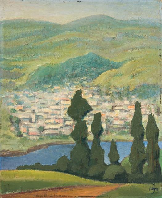 Krościenko nad Dunajcem, 1972 r.