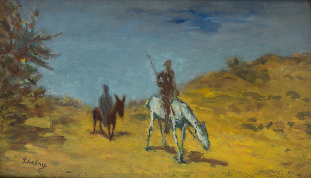 Don Kichot i Sancho Pansa
