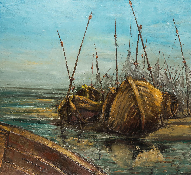 Grodecki (1 poł. XX w.)