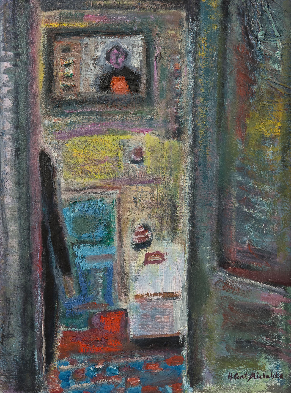 Odbicie w lustrze, 1994 r.