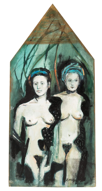 Suza i Muza, 2005 r.