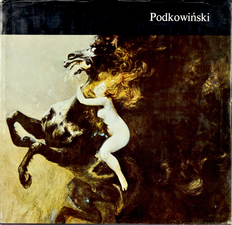 Wiesława WIERZCHOWSKA,WŁADYSŁAW PODKOWIŃSKI (książka)
