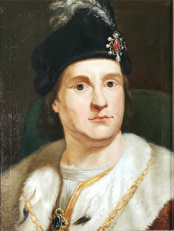 Marcello BACCIARELLI (1731-1818) według