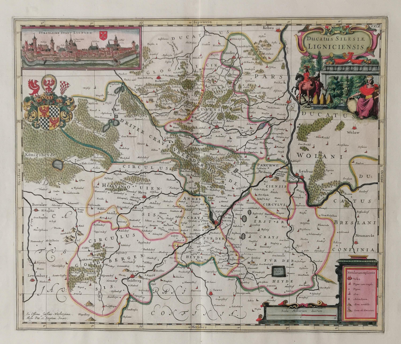 Johannes van den AVEELE (1655-1727) - rytował