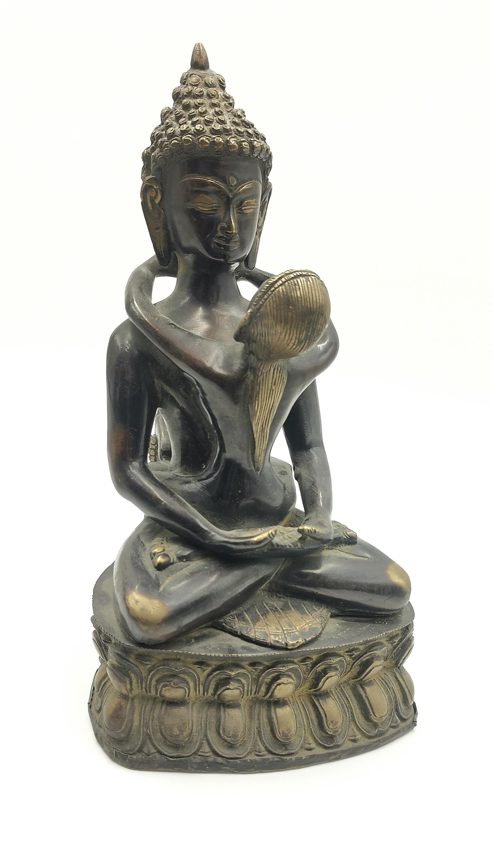 Śiwa [Shiva] z kobietą