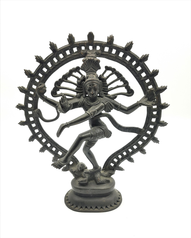 Tańcząca Kali