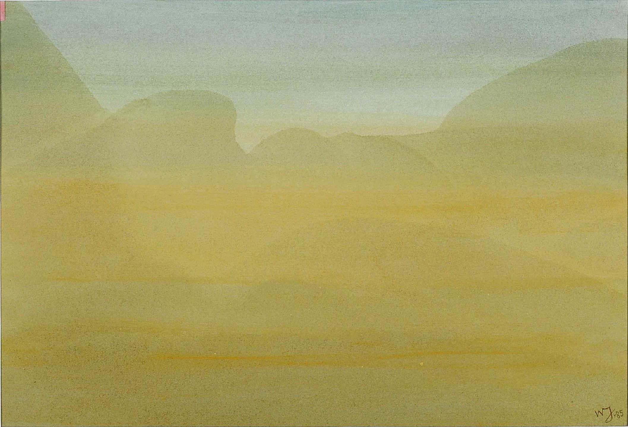Nebel, 1985