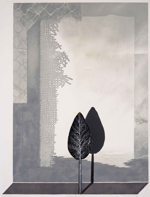 Drzewo, 1985