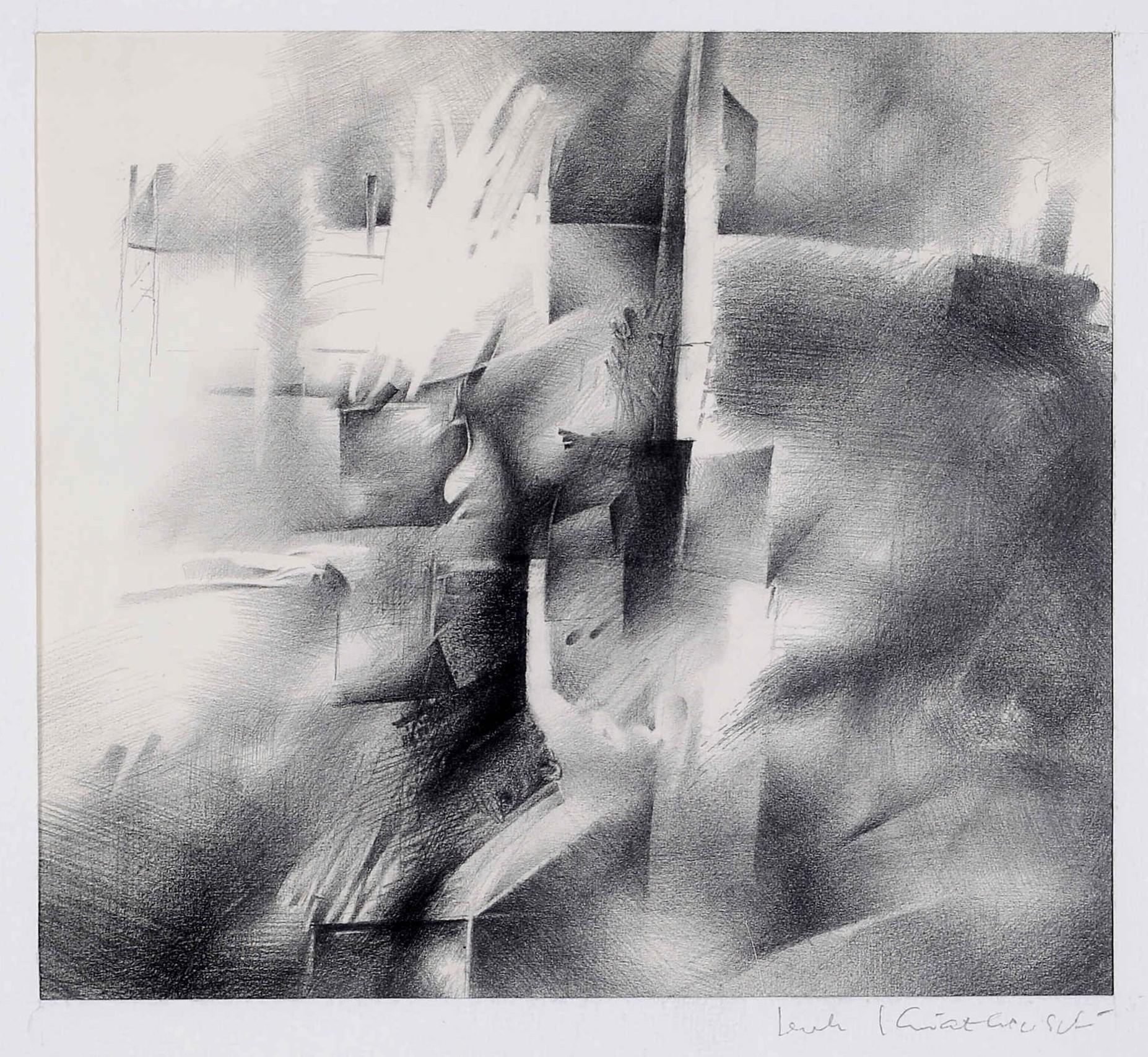 Bez tytułu, 1986