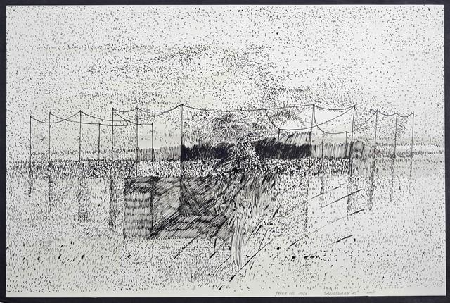 Sanctuary XI , 1984