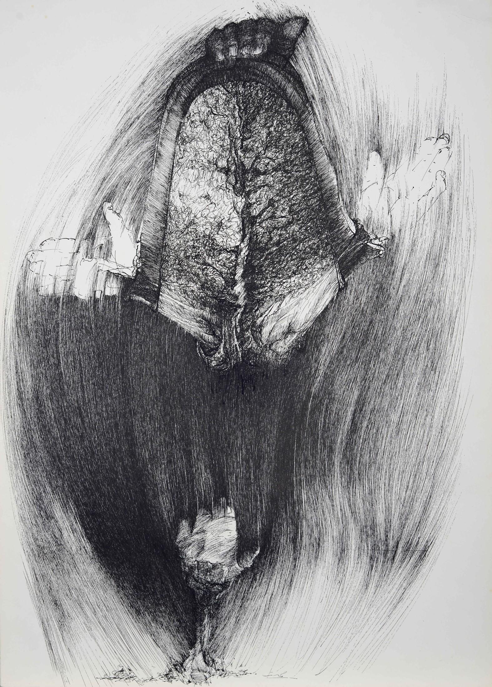 Obraz z jesiennych traw, 1980