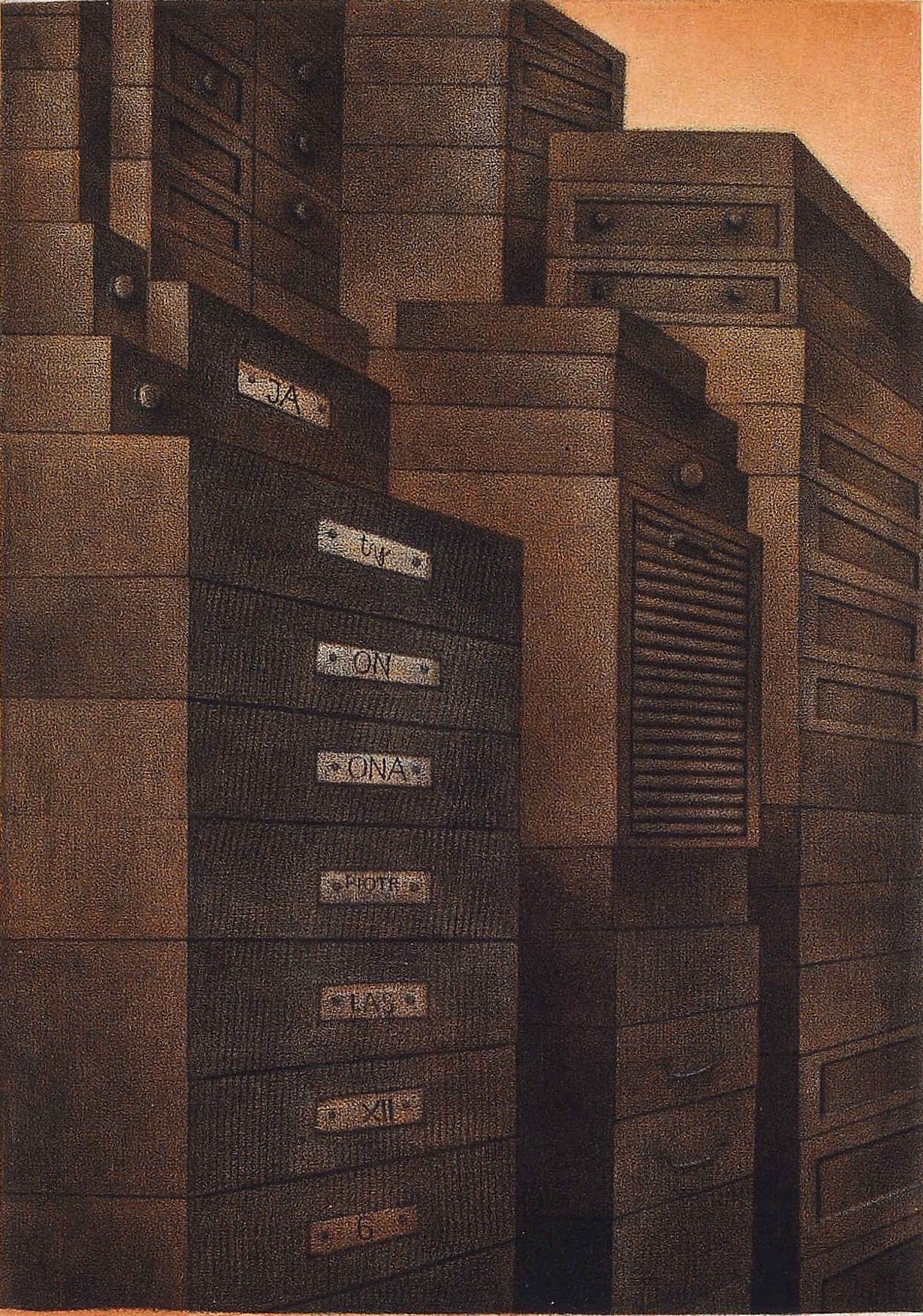 Private archives, 1985