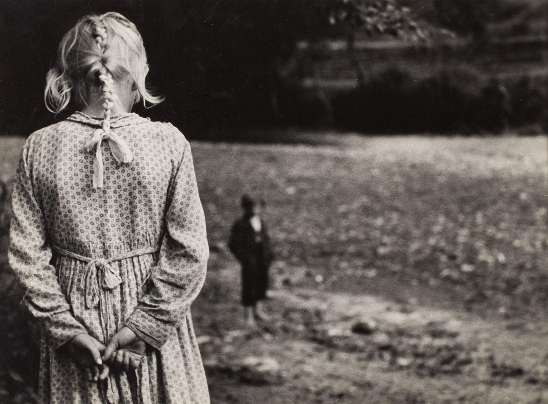 """Z cyklu: """"Mały Człowiek"""", seria: """"Zapowiedź jutra"""", 1953-1963"""