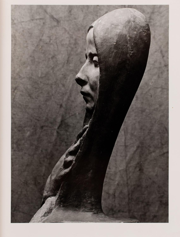 Łza (Portret Rity Socchetto)