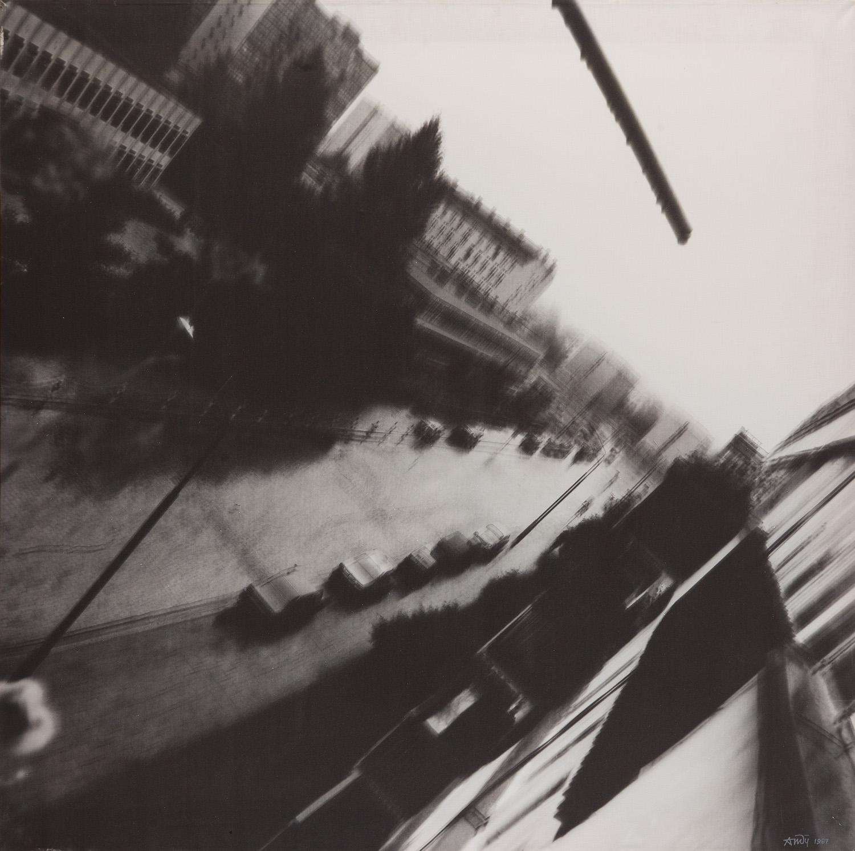 """Na ukos"", 1987"