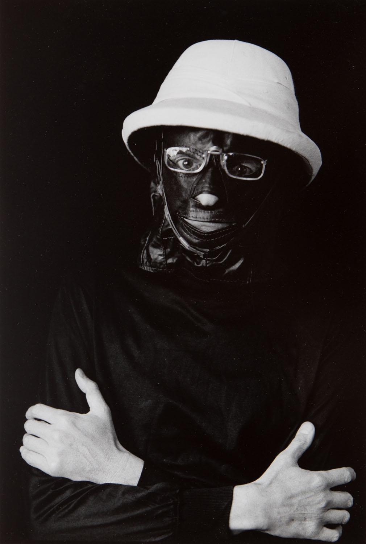Jerzy Kosinski, 1987